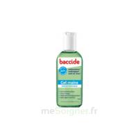 Baccide Gel mains désinfectant Fraicheur 75ml à Ris-Orangis