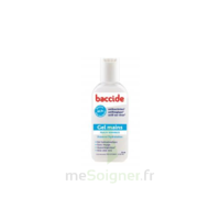 Baccide Gel mains désinfectant Peau sensible 75ml à Ris-Orangis