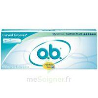 OB COMFORT, superplus, bt 16 à Ris-Orangis