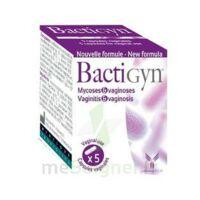 BACTIGYN, boite de 5 à Ris-Orangis
