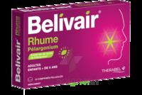Belivair Rhume Pelargonium Comprimés pelliculés Plq/15 à Ris-Orangis
