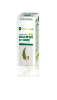 Huile essentielle Bio Eucalyptus Citronné  à Ris-Orangis