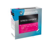 Stress Oxydatif à Ris-Orangis