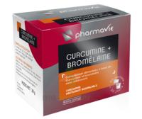 Curcumine + Bromélaïne à Ris-Orangis