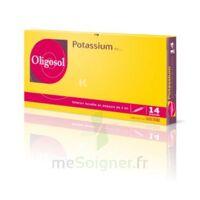 Oligosol Potassium Solution Buvable En Ampoule 14amp/2ml à Ris-Orangis