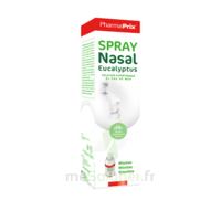 Spray nasal hypertonique Eucalyptus à Ris-Orangis