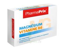 Magnésium Vitamine B6 à Ris-Orangis