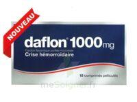 Daflon 1000 mg Comprimés pelliculés Plq/18 à Ris-Orangis