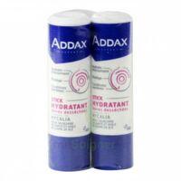 Addax Stick hydratant lèvres 2*4g à Ris-Orangis