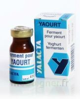Yalacta Therm yaourt à Ris-Orangis