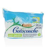 Cotocouche Couche 1er âge Paquet/30 à Ris-Orangis