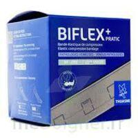 Biflex 16 Pratic Bande contention légère chair 10cmx4m à Ris-Orangis