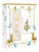 Roger & Gallet Coffret Extrait de Cologne Tubéreuse Hédonie 100 ml + Bougie Parfumée Feu de Bois 60 g à Ris-Orangis