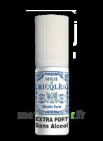 Ricqles Spray buccal sans alcool menthe 15ml à Ris-Orangis
