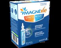 Magnevie Stress Resist Liquide à diluer 15 Unidoses à Ris-Orangis
