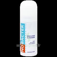 Nobacter Mousse à raser peau sensible 150ml à Ris-Orangis