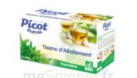 Picot Maman Tisane d'allaitement Verveine 20 Sachets à Ris-Orangis