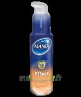 Manix Gel lubrifiant effect 100ml à Ris-Orangis