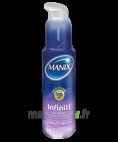 Manix Gel Lubrifiant Infiniti 100ml à Ris-Orangis