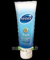 Manix Pure Gel lubrifiant 80ml à Ris-Orangis