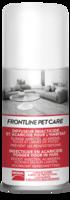 Frontline Petcare Aérosol Fogger insecticide habitat 150ml à Ris-Orangis
