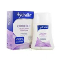 Hydralin Quotidien Gel Lavant Usage Intime 100ml à Ris-Orangis