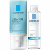 Hydraphase Intense Légère Crème 50ml + Eau micellaire à Ris-Orangis