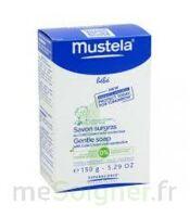 Mustela Savon surgras au Cold Cream nutri-protecteur 150 g à Ris-Orangis