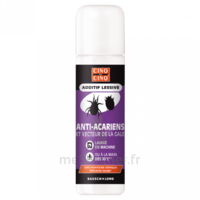 Cinq sur Cinq Lessive additif anti-acariens & vecteur de la gale 250ml à Ris-Orangis