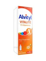 Alvityl Vitalité Solution buvable Multivitaminée 150ml à Ris-Orangis