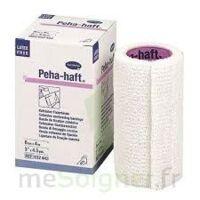 Peha Haft Bande cohésive sans latex 6cmx4m