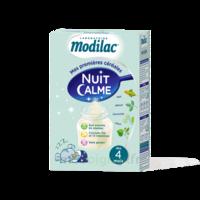 Modilac Céréales Farine Nuit calme à partir de 4 mois B/300g à Ris-Orangis
