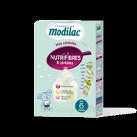 Modilac Céréales Farine Nutrifibres à partir de 6 mois B/300g à Ris-Orangis