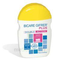 Gifrer Bicare Plus Poudre double action hygiène dentaire 60g à Ris-Orangis