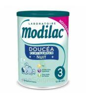 Modilac Doucea Croissance Nuit Lait poudre B/800g