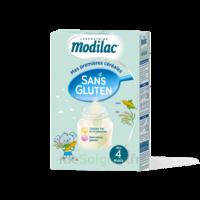 Modilac Céréales Farine Sans gluten à partir de 4 mois B/300g à Ris-Orangis