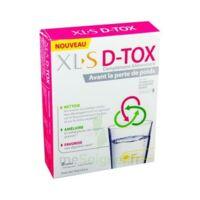 XL-S Dtox Poudre orale 8 Sachets à Ris-Orangis
