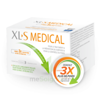 XL-S Médical Comprimés capteur de graisses B/60 à Ris-Orangis