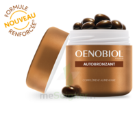 Oenobiol Autobronzant Caps 2*pots/30 à Ris-Orangis
