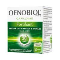Oenobiol Capillaire Comprimés Sublimateur B/60 à Ris-Orangis