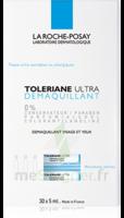 Toleriane Solution démaquillante yeux 30 Unidoses/5ml à Ris-Orangis