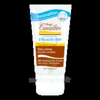 Rogé Cavaillès Deo-Crème Déodorant aisselles sensibles 50ml