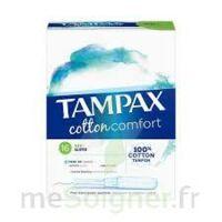 Tampax Pearl Cotton - Confort Super à Ris-Orangis