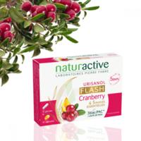 Naturactive Urisanol Flash (10gélules + 10 Capsules) à Ris-Orangis