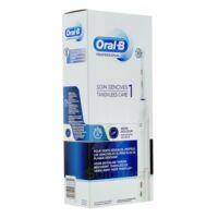 Oral B Professional Brosse dents électrique soin gencives 1 à Ris-Orangis