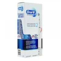 Oral B Professional Brosse dents électrique soin gencives 2 à Ris-Orangis