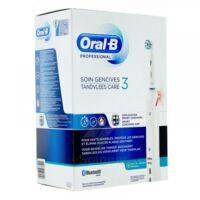 Oral B Professional Brosse dents électrique soin gencives 3 à Ris-Orangis