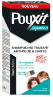 Pouxit Shampoo Shampooing traitant antipoux Fl/250ml à Ris-Orangis