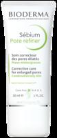 SEBIUM PORE REFINER Concentré correcteur pores dilatés T/30ml à Ris-Orangis