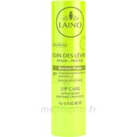 Laino Stick Soin Des Lèvres Pomme 4g à Ris-Orangis